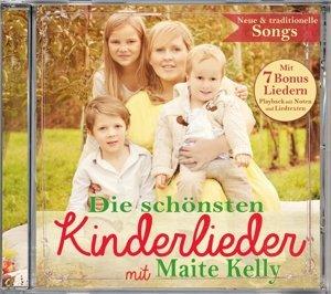 Kinderlieder mit Maite Kelly