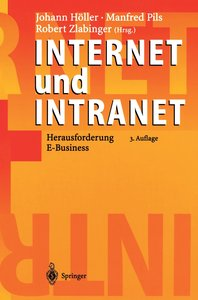 Internet und Intranet
