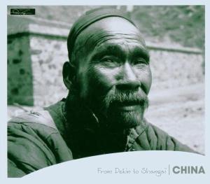 China-From Peking To Shanghai