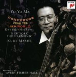 Concertos for the New World