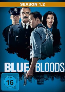Blue Bloods - Season 1.2
