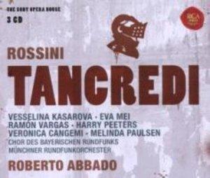 Tancredi - The Sony Opera House