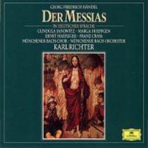 Der Messias (GA,Deutsch)