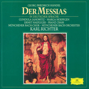 Der Messias (GA,Deutsch)