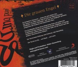 00/Die grauen Engel (Hörbuch)