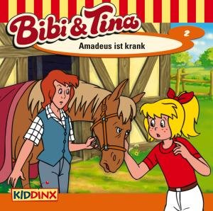 Bibi und Tina 02. Amadeus ist krank