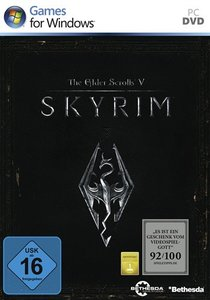 The Elder Scrolls 5: Skyrim (Software Pyramide)