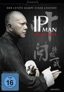 IP Man-Final Fight