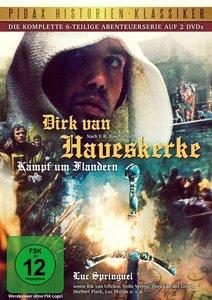 Dirk van Haveskerke-Kampf um Flandern