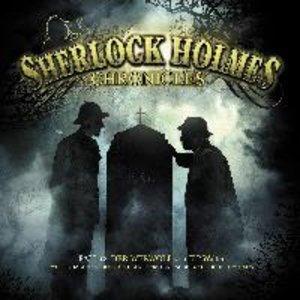 Sherlock Holmes Chronicles 03. Der Werwolf