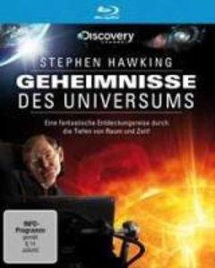 Stephen Hawing:Geheimnisse Des Universum
