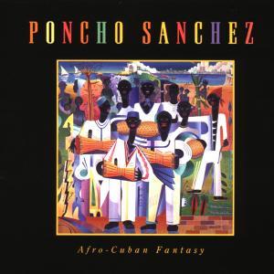 Afro-Cuban Fantasy - zum Schließen ins Bild klicken