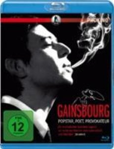 Gainsbourg (Blu-ray)