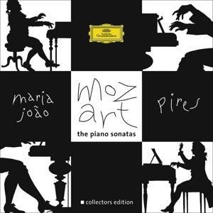 Sämtliche Klaviersonaten 1-18 (GA)