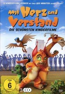 Mit Herz Und Verstand-Die Schönsten Kinderfilme