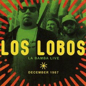 La Bamba Live Devember 1987
