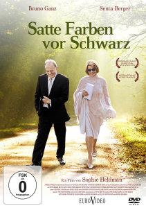 Satte Farben vor Schwarz (DVD)