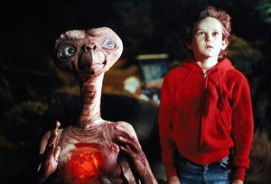 E.T. - Der Ausserirdische. Preisgekröntes Meisterwerk