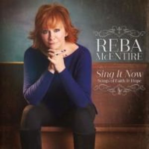 Sing It Now-Songs Of Faith & Hope (Deluxe Ed.)