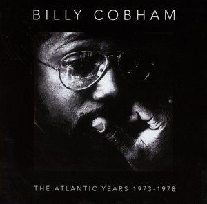 Atlantic Years 1973-1978,The