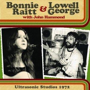 Ultrasonic Studios 1972
