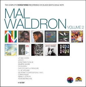 Mal Waldron Vol.2