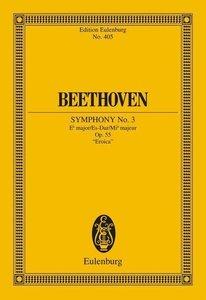 Sinfonie Nr. 3 Es-Dur