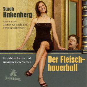 Der Fleischhauerball-Bitterböse Lieder Und Süßsaur