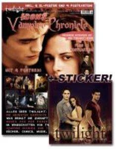 Icons Vampire Chronicle 01/2012/Lim. Ed.