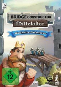 Bridge Contructor: Mittelalter