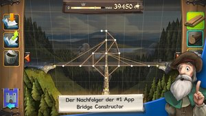 Bridge Contructor: Mittelalter