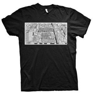 Neighborhoods (T-Shirt Größe M)