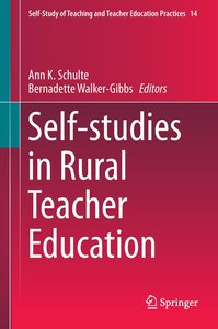 Self-studies in Rural Teacher Education