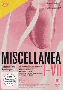Miscellanea (I-VII)-Sieben F