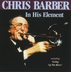 Chris Barber In His Element