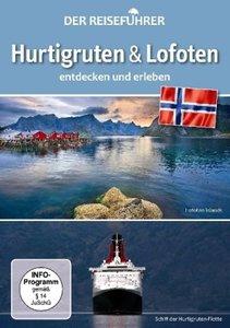 Hurtigruten & Lofoten