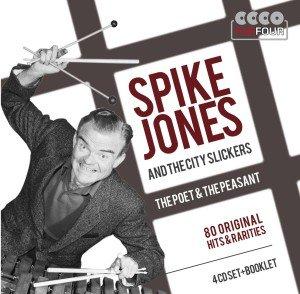 Spike Jones: The Poet & The Peasant