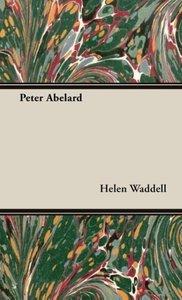 Peter Abelard