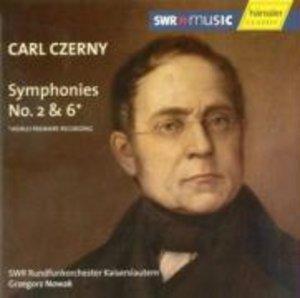 Sinfonien 2+6