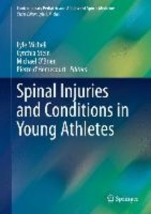 Spinal Injuries and Conditions in Young Athletes