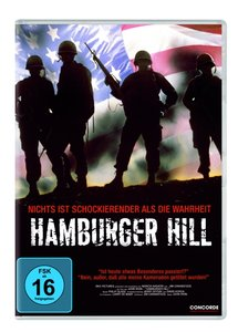 Hamburger Hill (DVD)