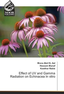 Effect of UV and Gamma Radiation on Echinacea In vitro