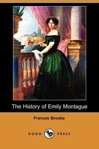 The History of Emily Montague (Dodo Press)
