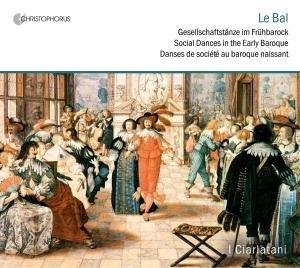 Le Bal-Gesellschaftstänze Im Frühbarock