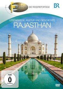 BR Fernweh: Rajasthan