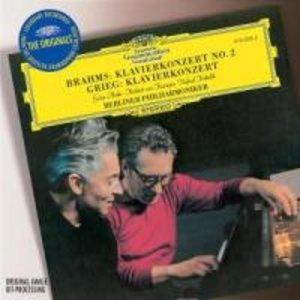 Klavierkonzert 2/Klavierkonzert A-Moll