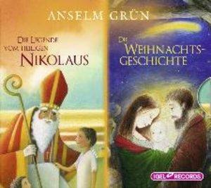 Die Legende Vom Heiligen Nikol