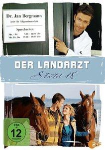 Der Landarzt-Staffel 18 NEU