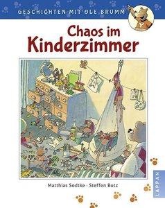 Sodtke, M: Chaos im Kinderzimmer