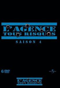 A-Team Saison 4 DVD S/T FR 6er